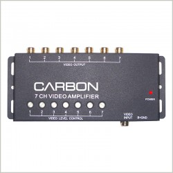 VIDEO AMPLIFIER 1:7