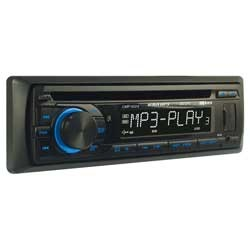 CD/MP3 PLAYER WITH USB/SD CARD READER & MIC