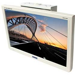"19"" ROOF/WALL MOUNT TFT LED MONITOR"