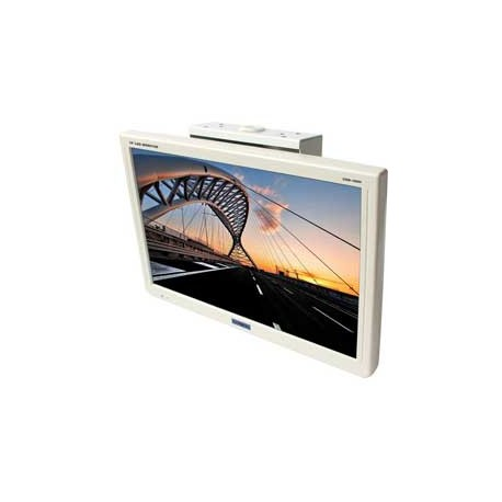 """19"""" ROOF/WALL MOUNT TFT LED MONITOR"""