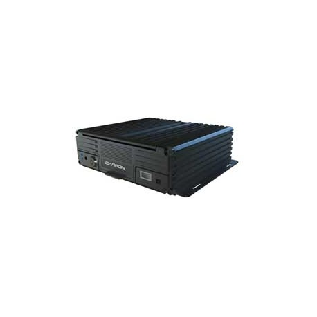 8 CHANNEL DVR WITH HARD DISK