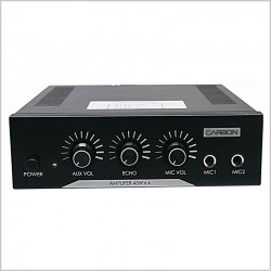 CAM-2400  24V BUS AMPLIFIER