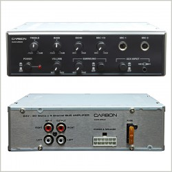 CAM-2500  24V BUS AMPLIFIER